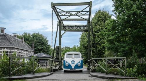 VWtrouwbus